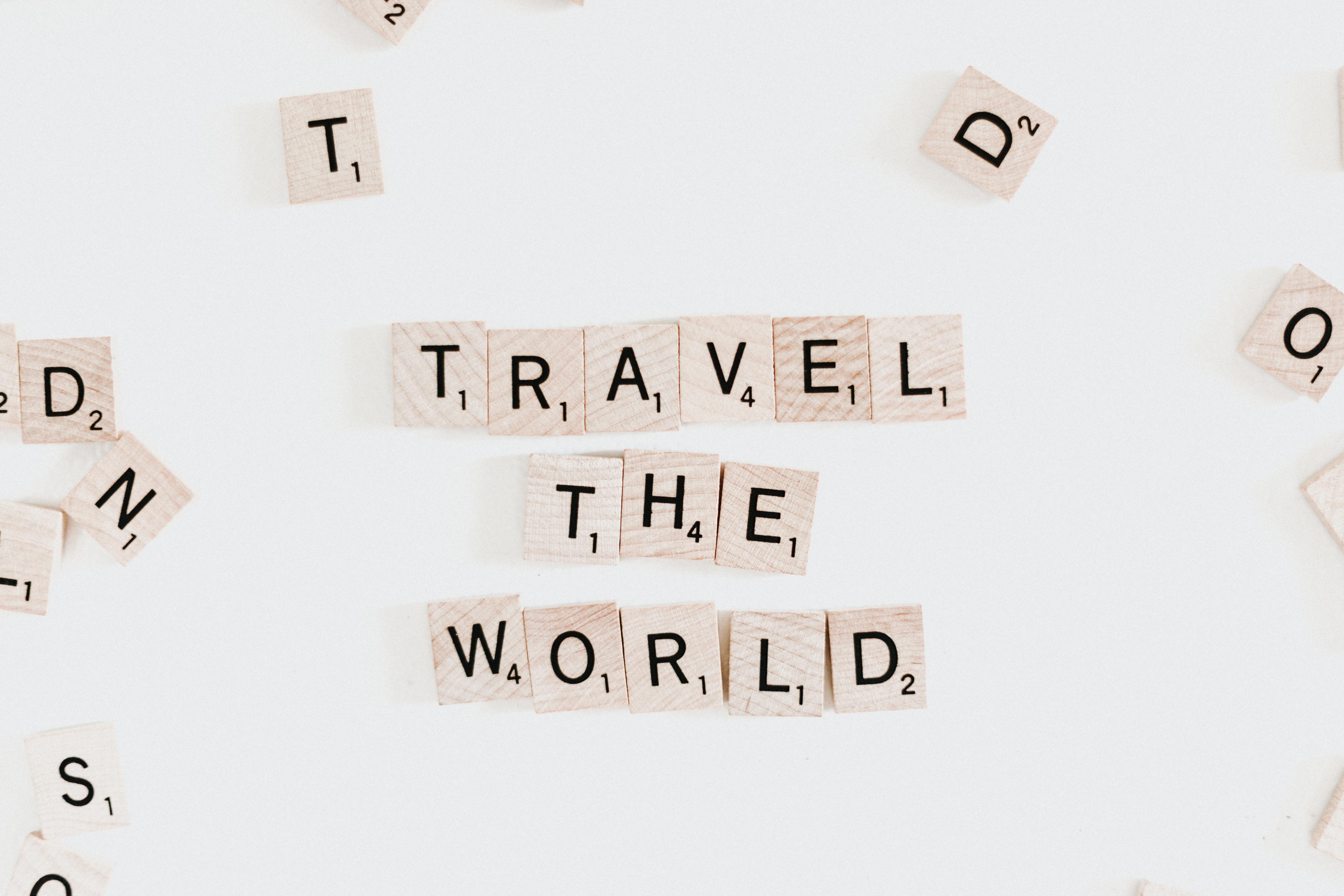 Orte die ich noch gerne besuchen möchte