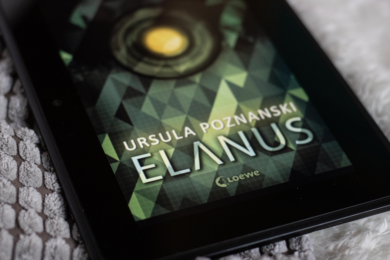 Elanus | Ursula Poznanski