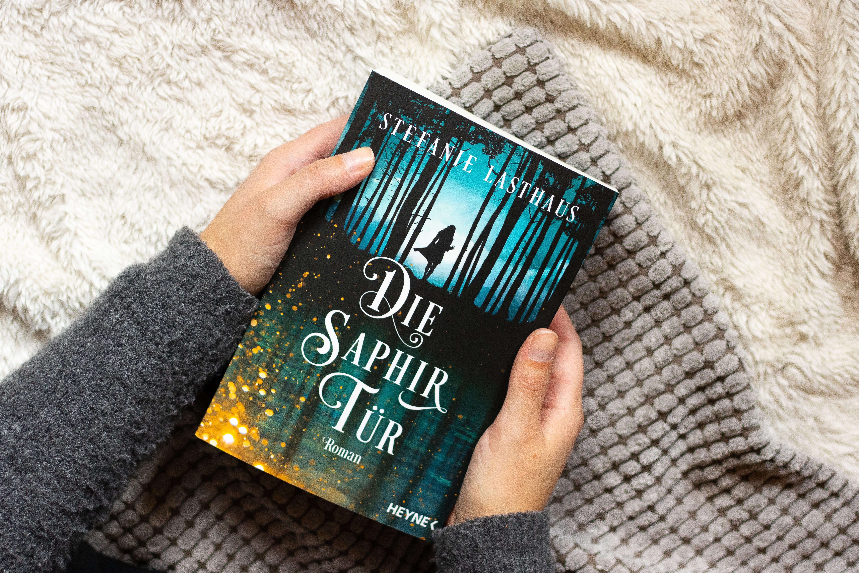 Die Saphirtür | Stefanie Lasthaus