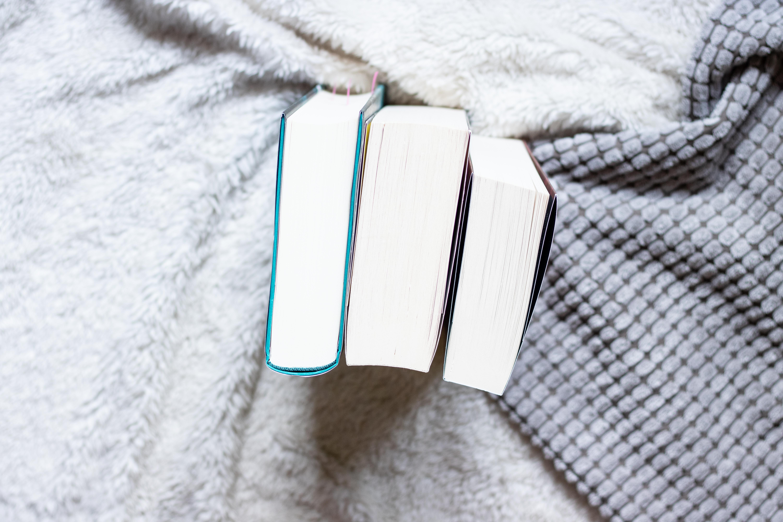 Bücher, die ich in der Bibliothek ausleihen will