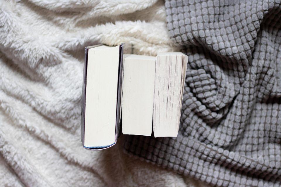 Diese Bücher standen 2018 auf der Leseliste …
