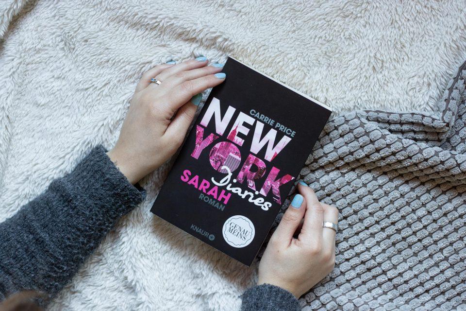 New York Diaries – Sarah | Carrie Price