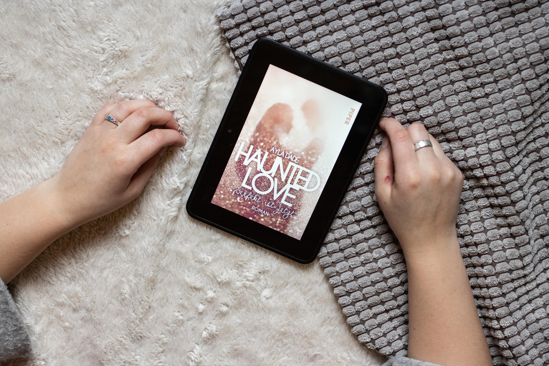Haunted Love – perfekt ist jetzt | Ayla Dade