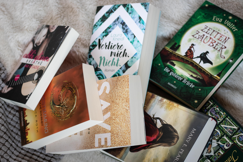 Minimalismus – Auch bei Büchern?