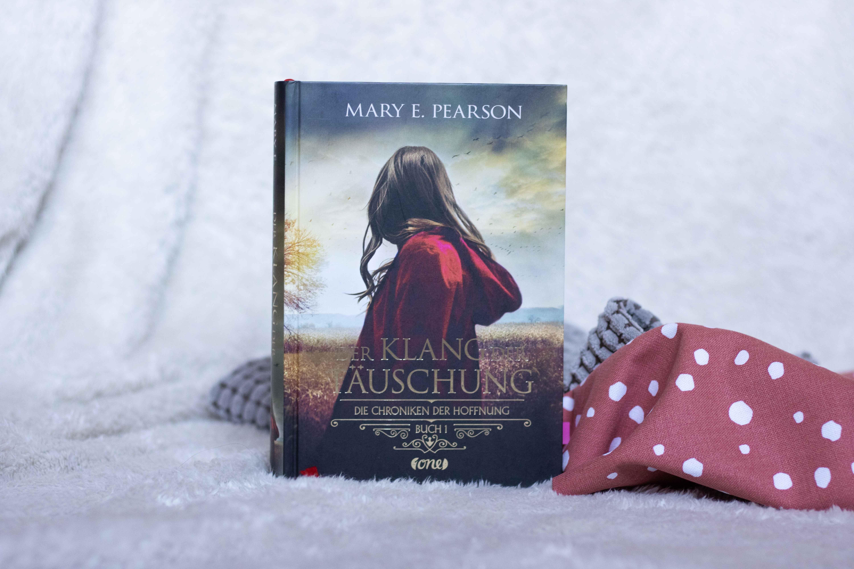 Der Klang der Täuschung | Mary E. Pearson