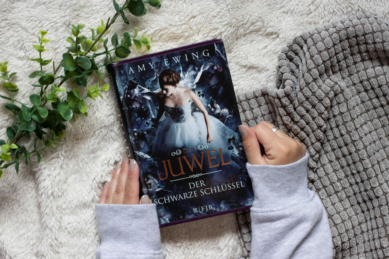 Das Juwel – Der schwarze Schlüssel | Amy Ewing