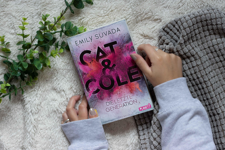 Cat & Cole – Die letzte Generation | Emily Suvada