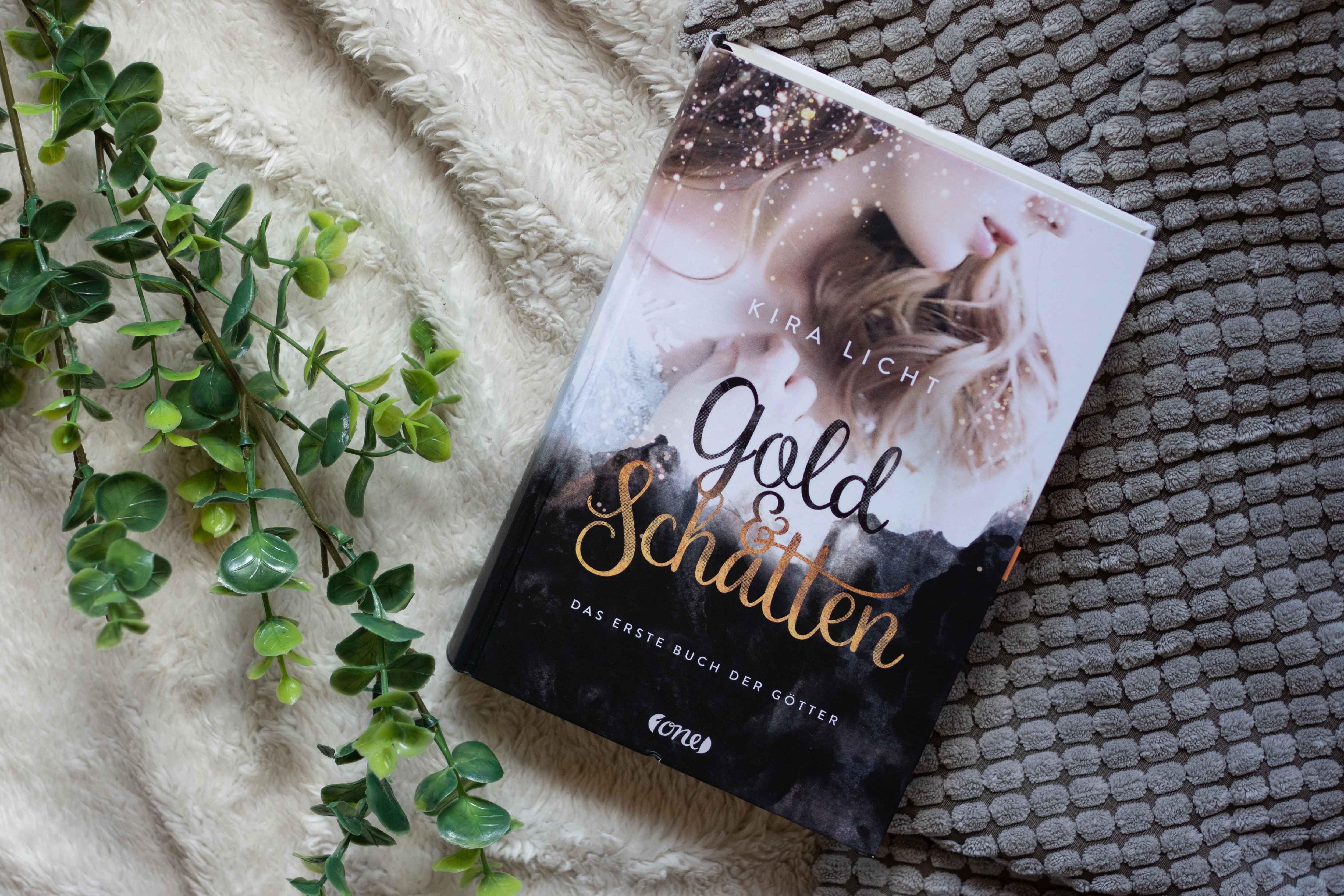 Gold und Schatten | Kira Licht
