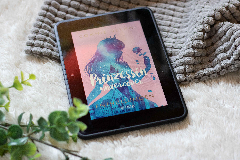 Prinzessin Undercover – Enthüllungen | Connie Glynn