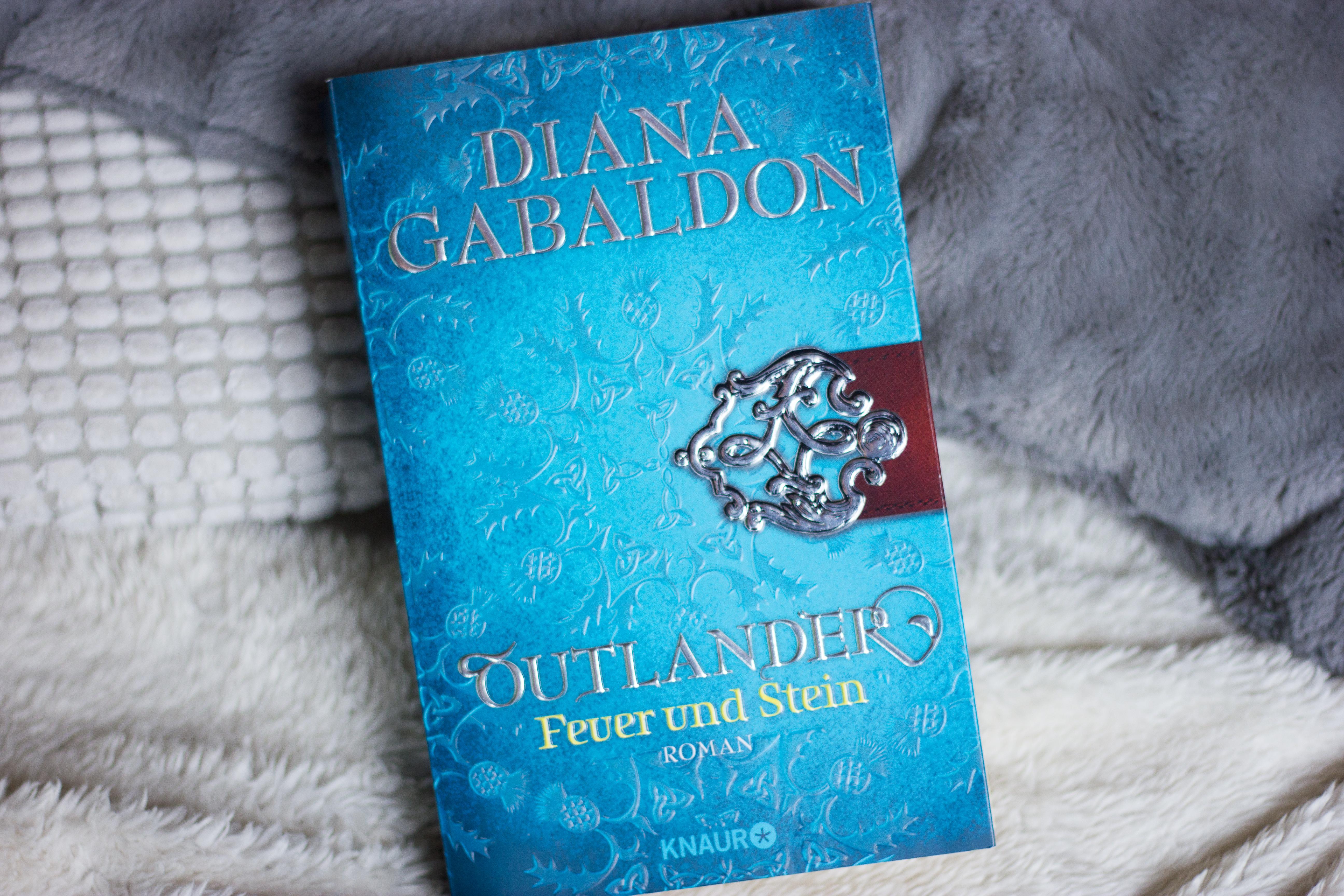 Outlander – Feuer und Stein | Diana Gabaldon