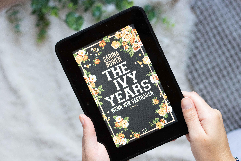 The Ivy Years – Wenn wir vertrauen | Sarina Bowen