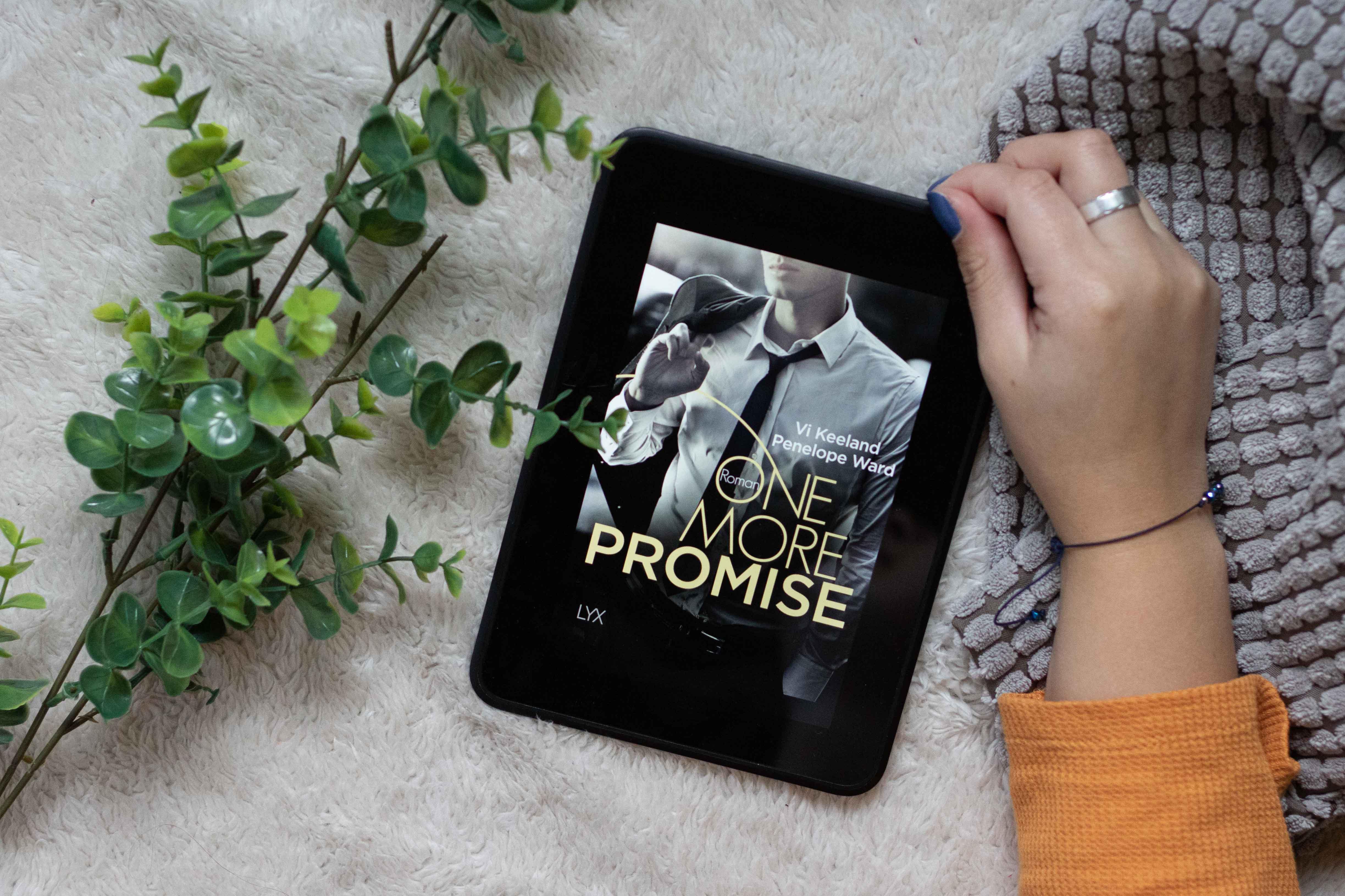 One More Promise | Vi Keeland & Penelope Ward