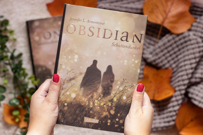 Obsidian – Schattendunkel | Jennifer L. Armentrout