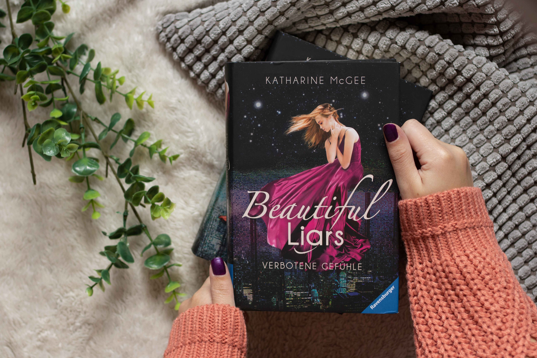 Beautiful Liars – Verbotene Gefühle | Katharine McGee