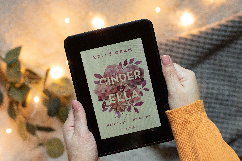Cinder & Ella – Happy End-Und jetzt? | Kelly Oram