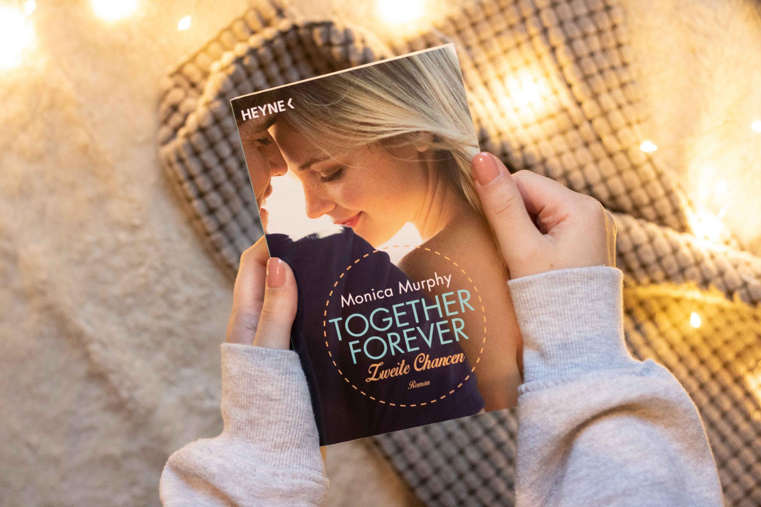 Together Forever – Zweite Chancen | Monica Murphy