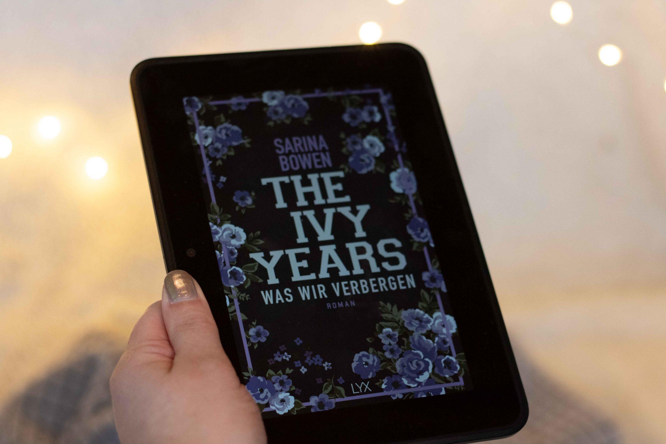The Ivy Years – Was wir verbergen | Sarina Bowen