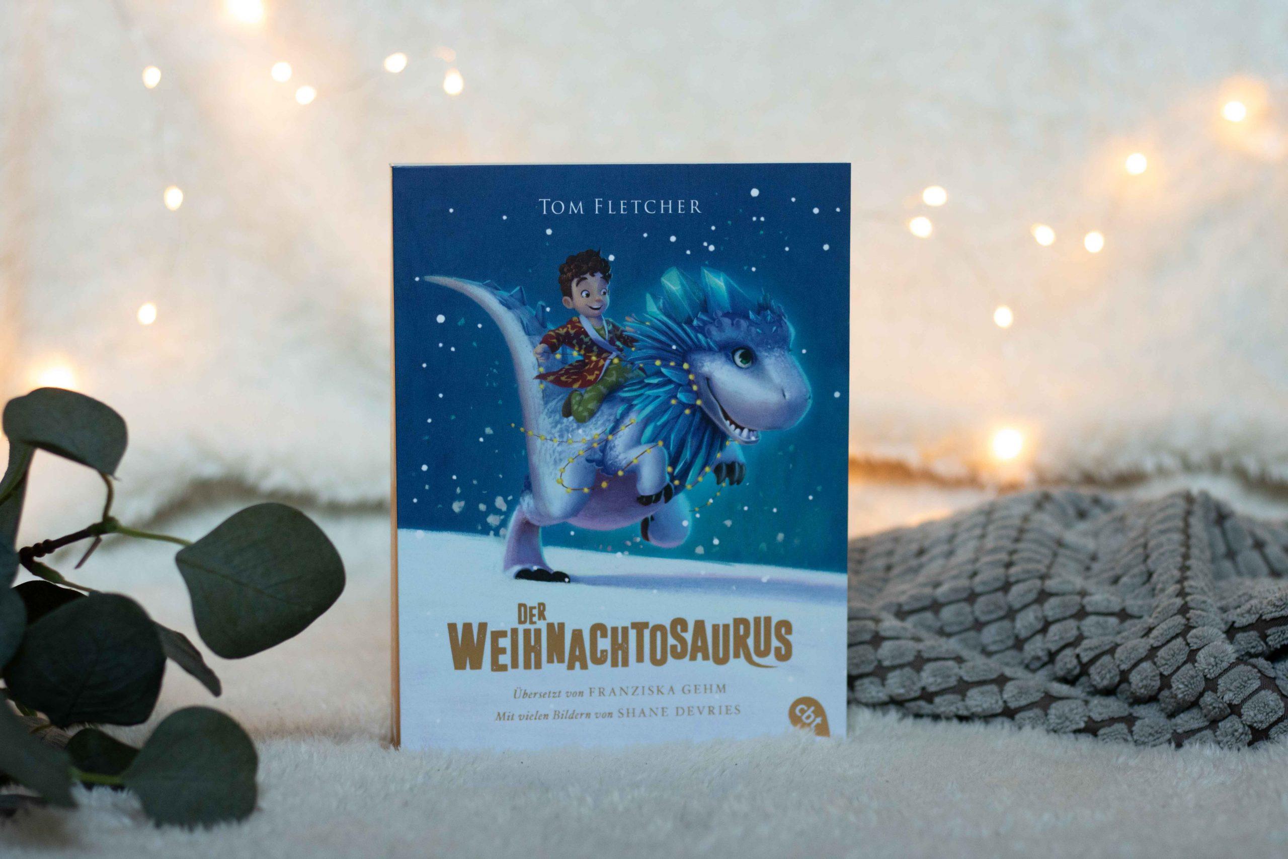 Der Weihnachtosaurus | Tom Fletcher