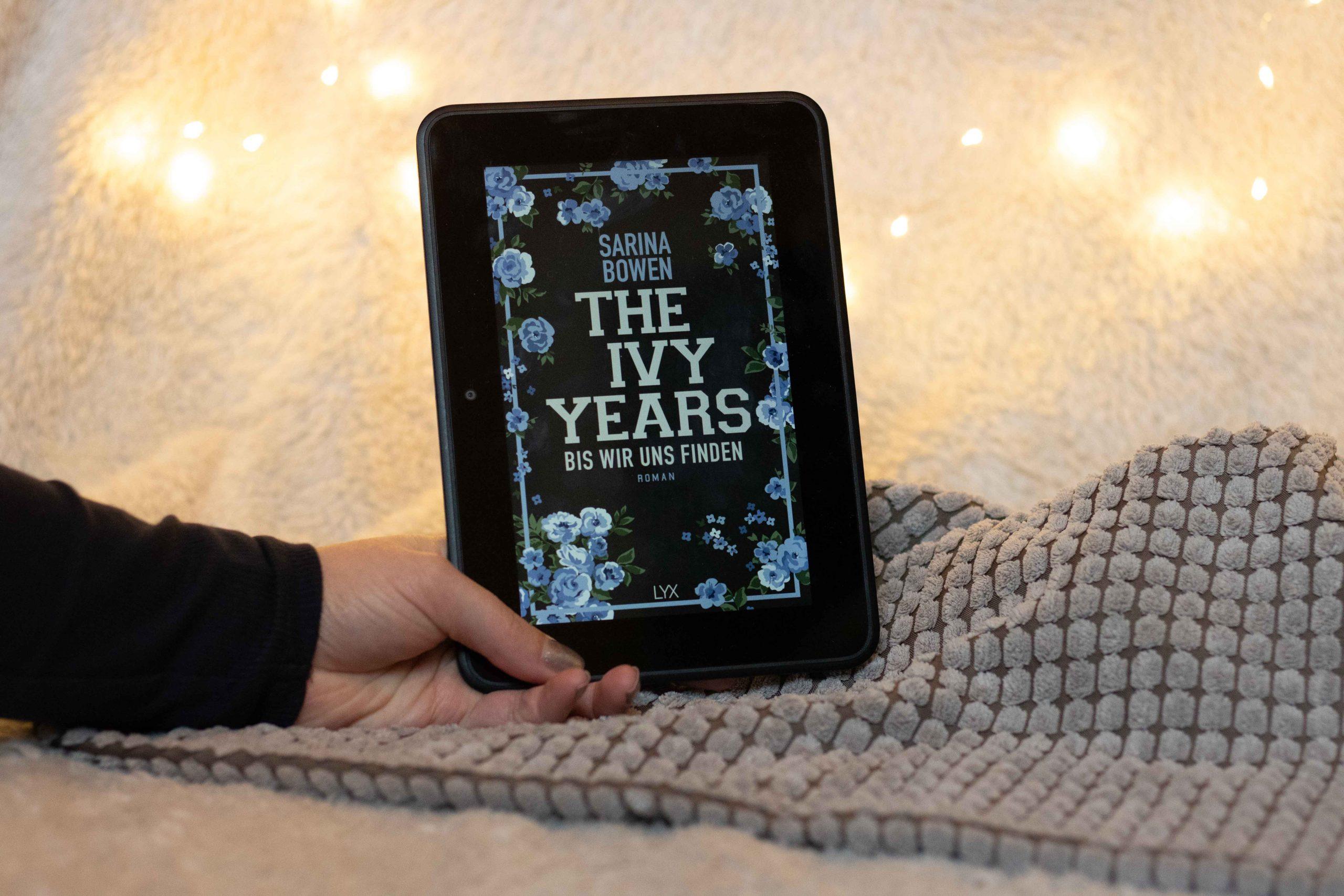 The Ivy Years – Bis wir uns finden | Sarina Bowen