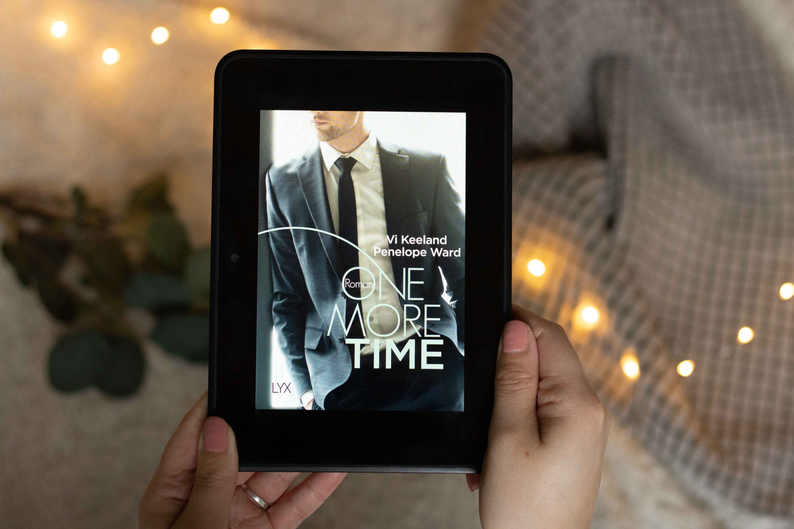 One More Time | Vi Keeland & Penelope Ward