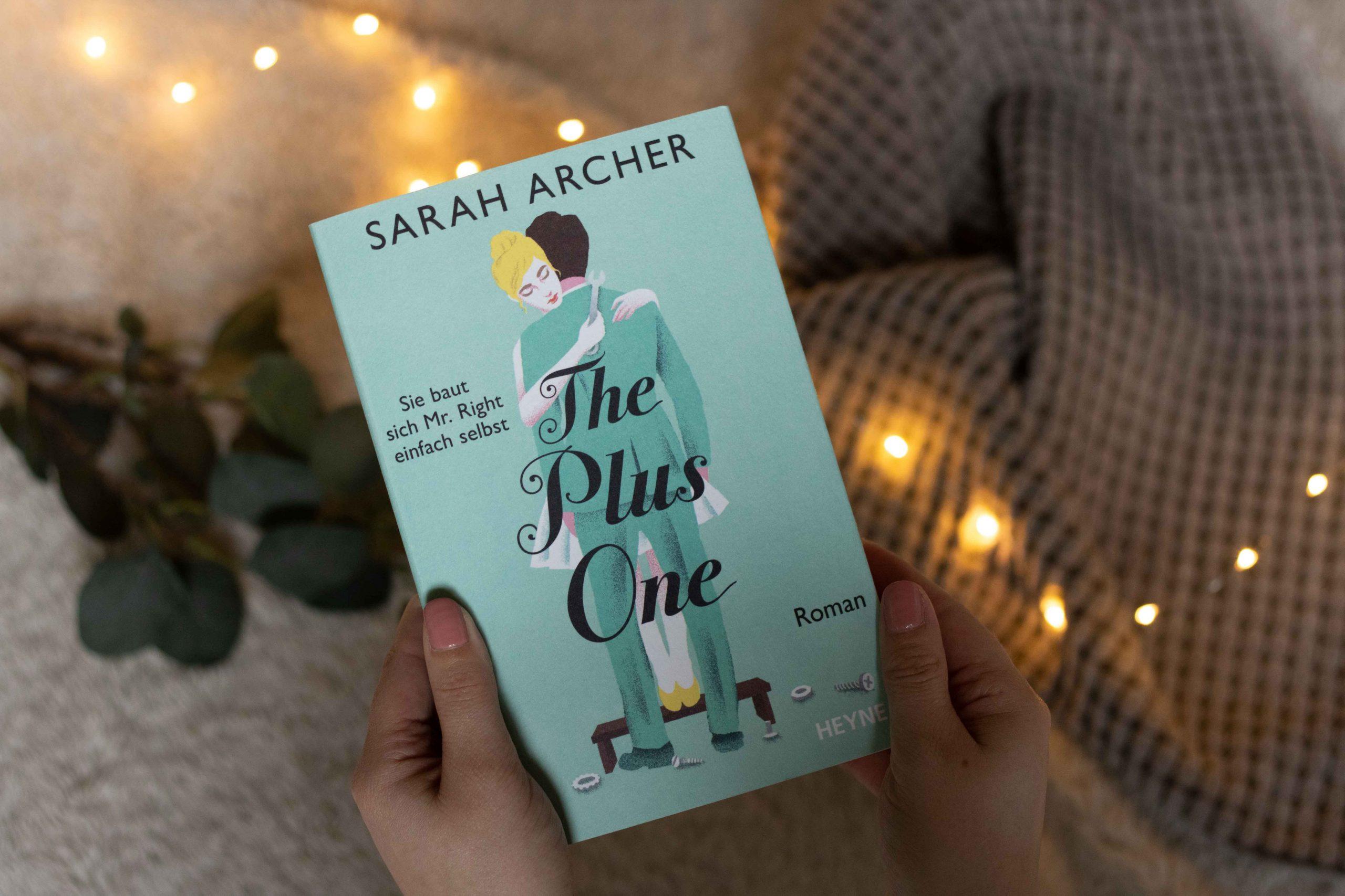 The Plus One | Sarah Archer