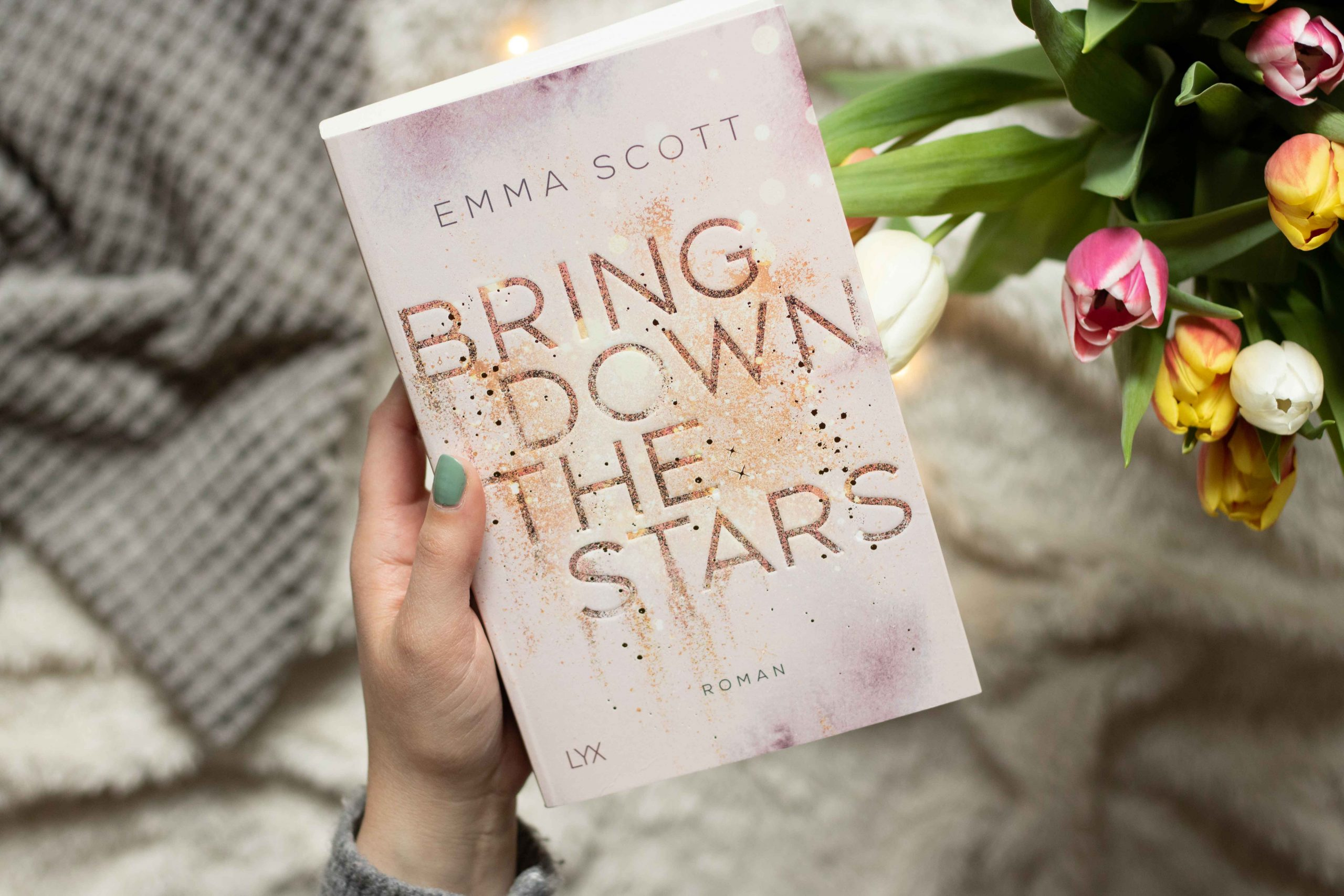 Bring down the Stars | Emma Scott
