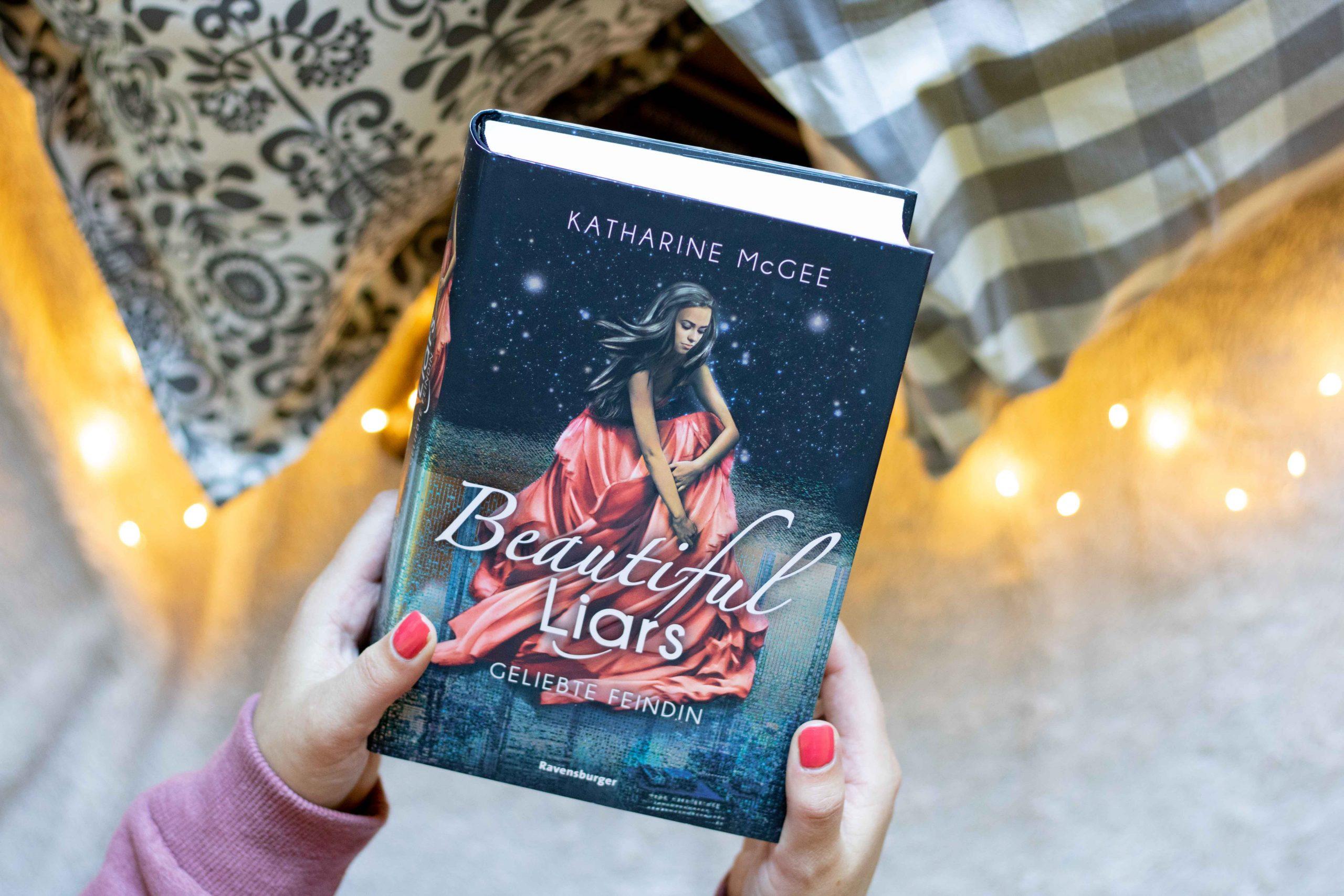 Beautiful Liars – Geliebte Feindin | Katharine McGee