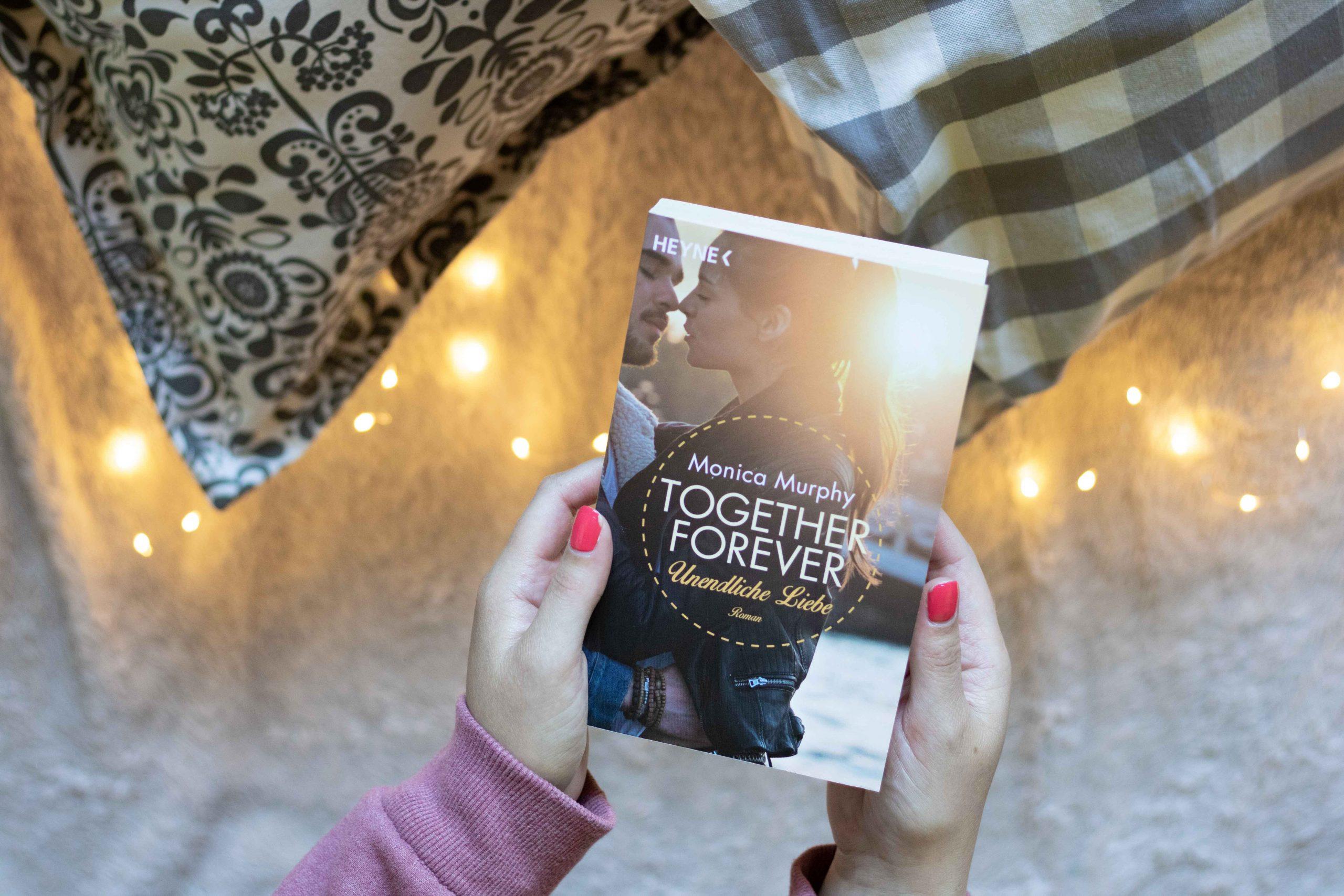 Together Forever – Unendliche Liebe | Monica Murphy