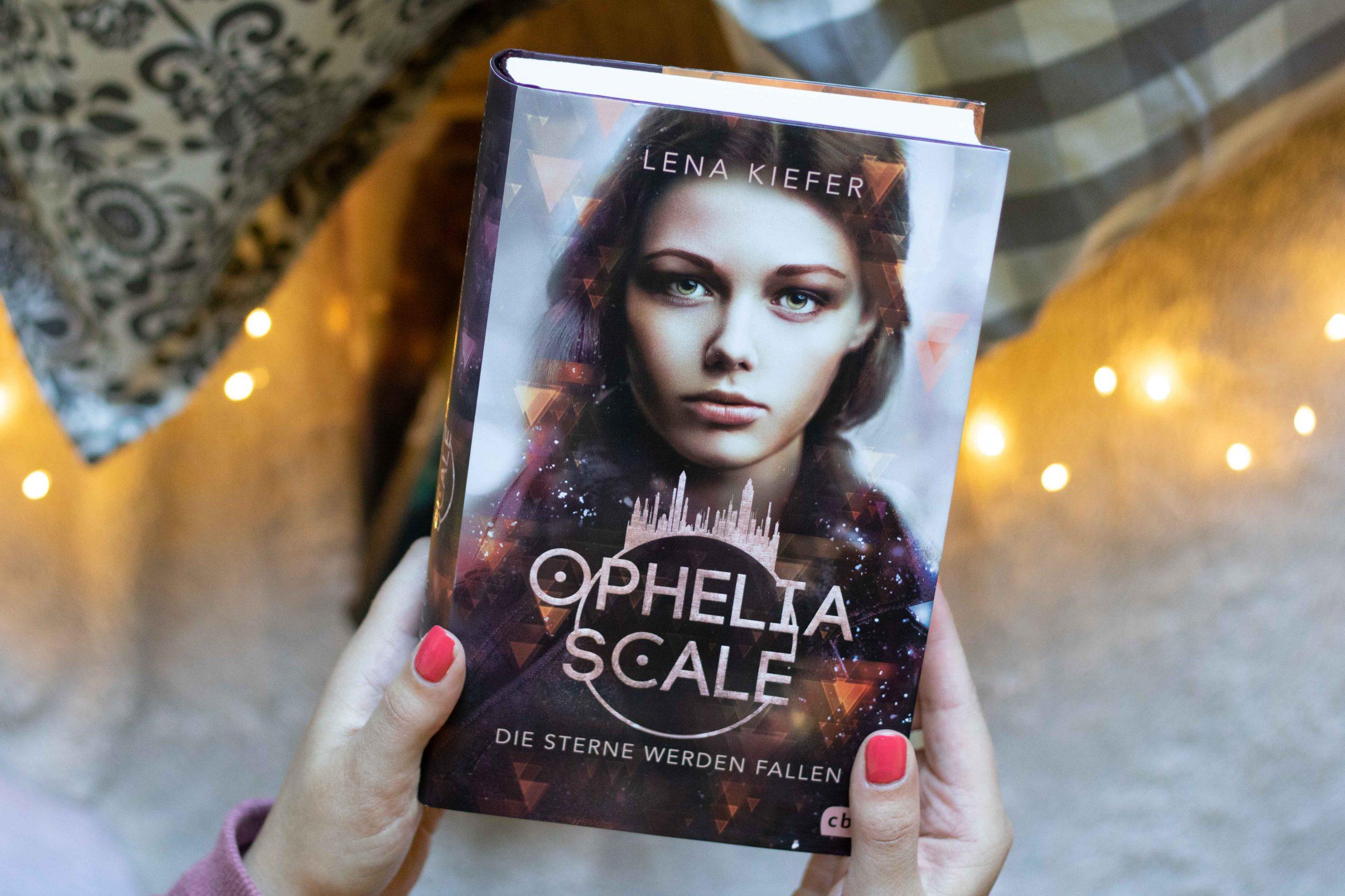 Ophelia Scale – Die Sterne werden fallen | Lena Kiefer