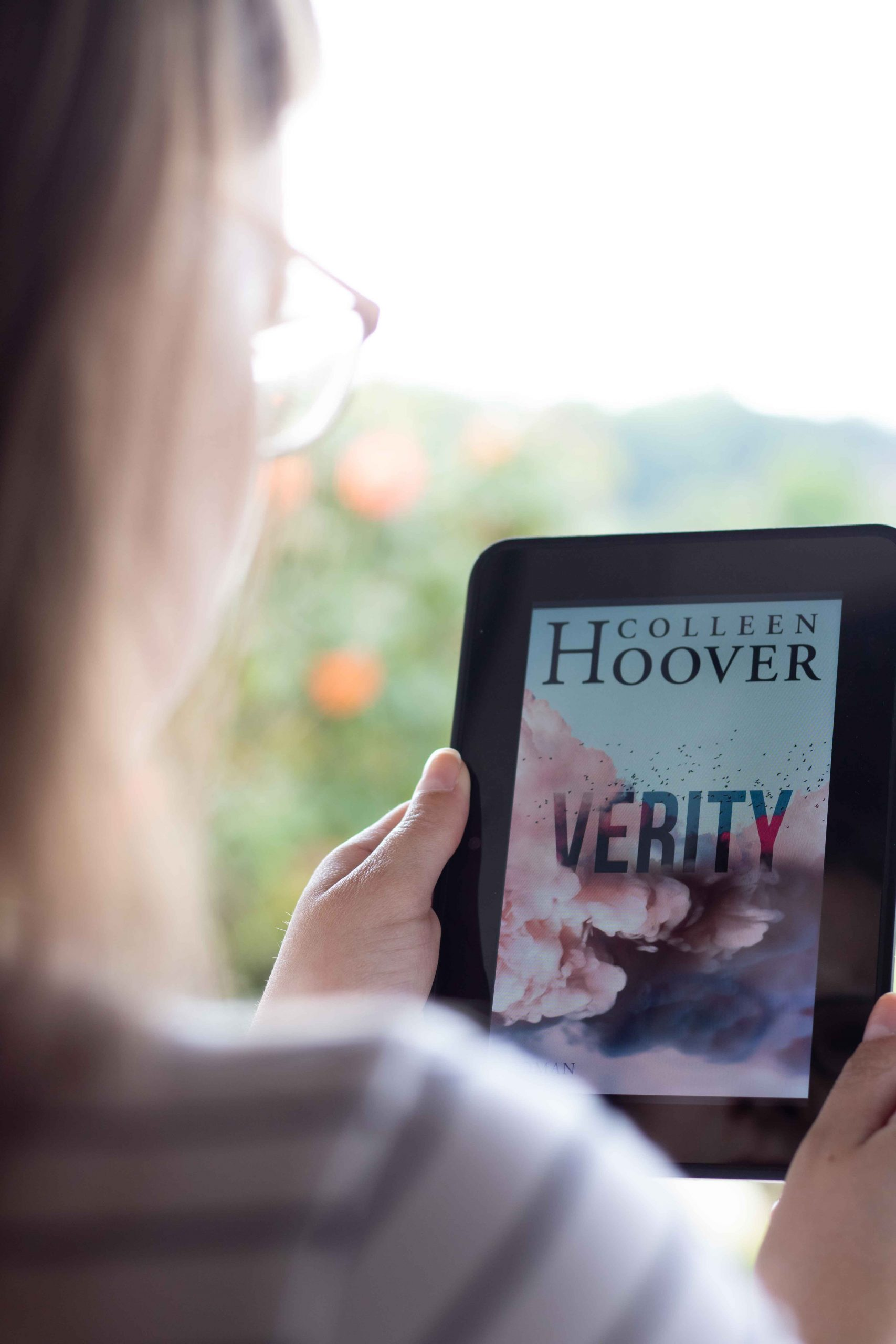 Verity | Colleen Hoover