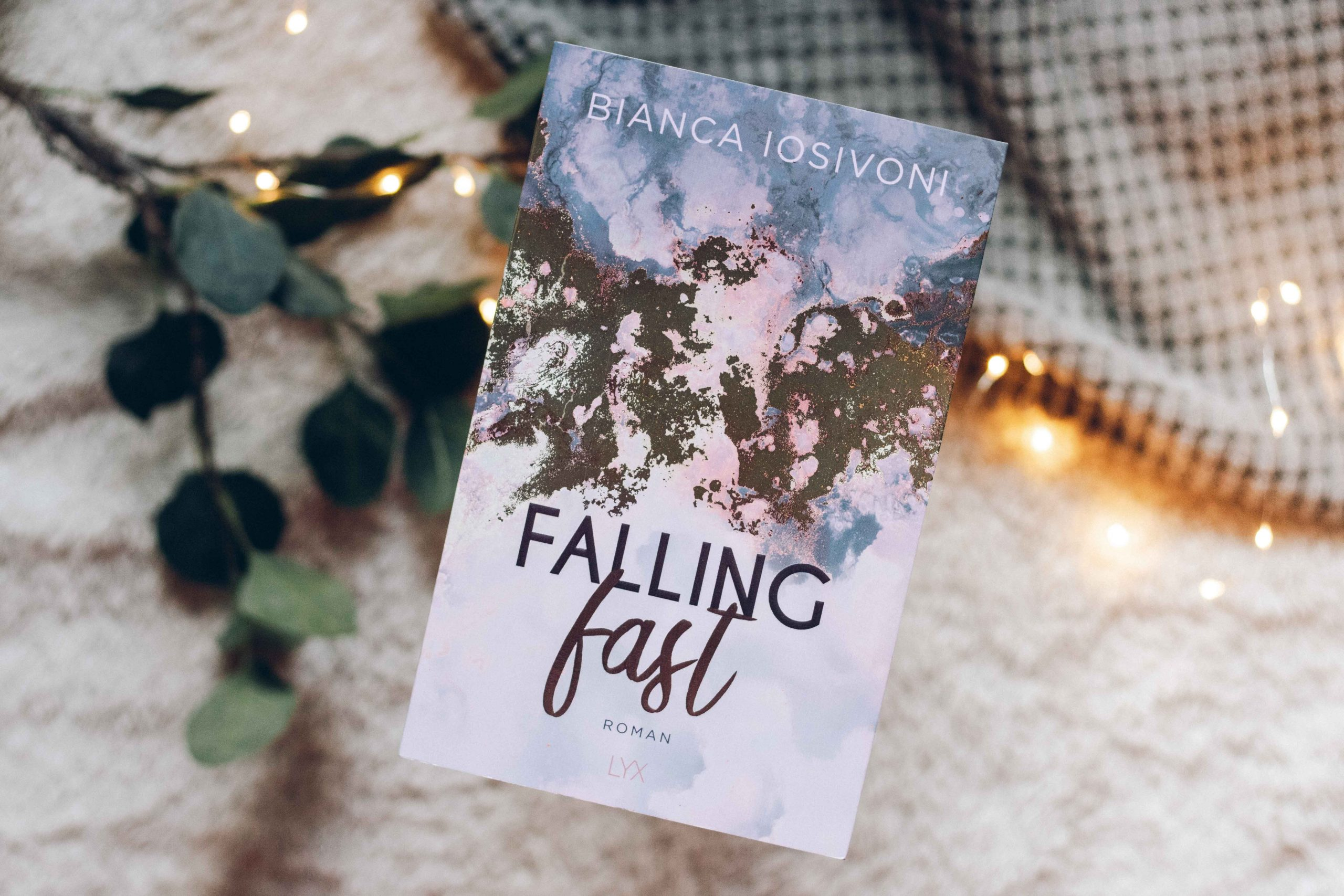 Falling Fast – Hailee & Chase | Bianca Iosivoni