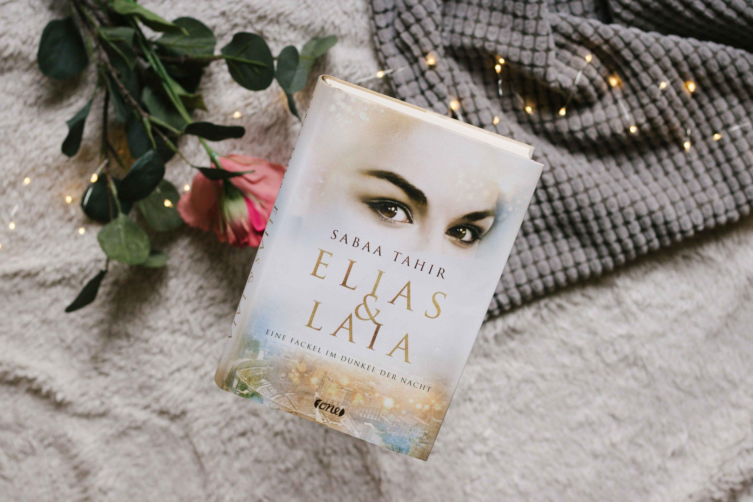 Eine Fackel im Dunkel der Nacht – Elias & Laia | Sabaa Tahir