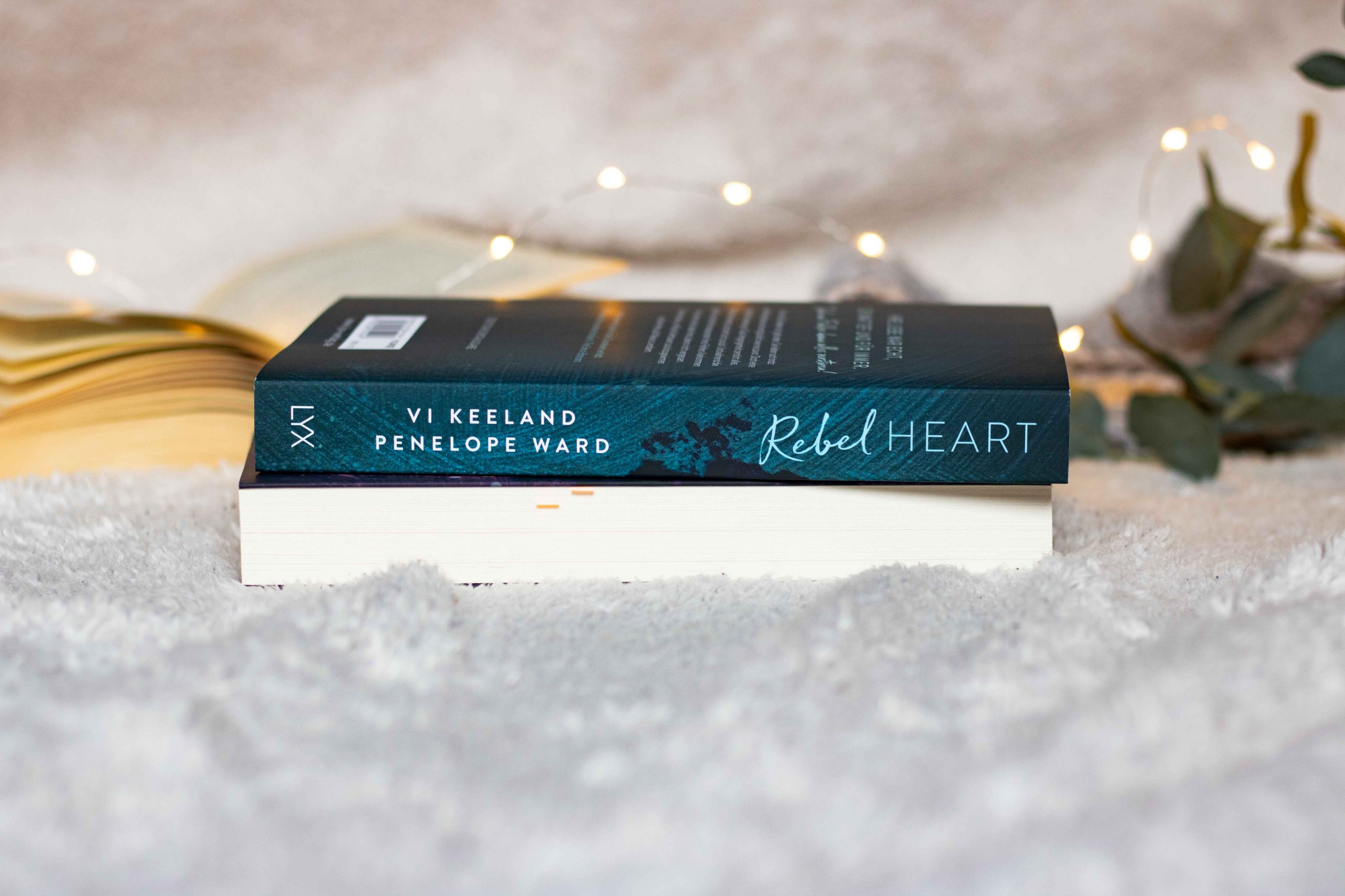 Rebel Heart | Vi Keeland & Penelope Ward