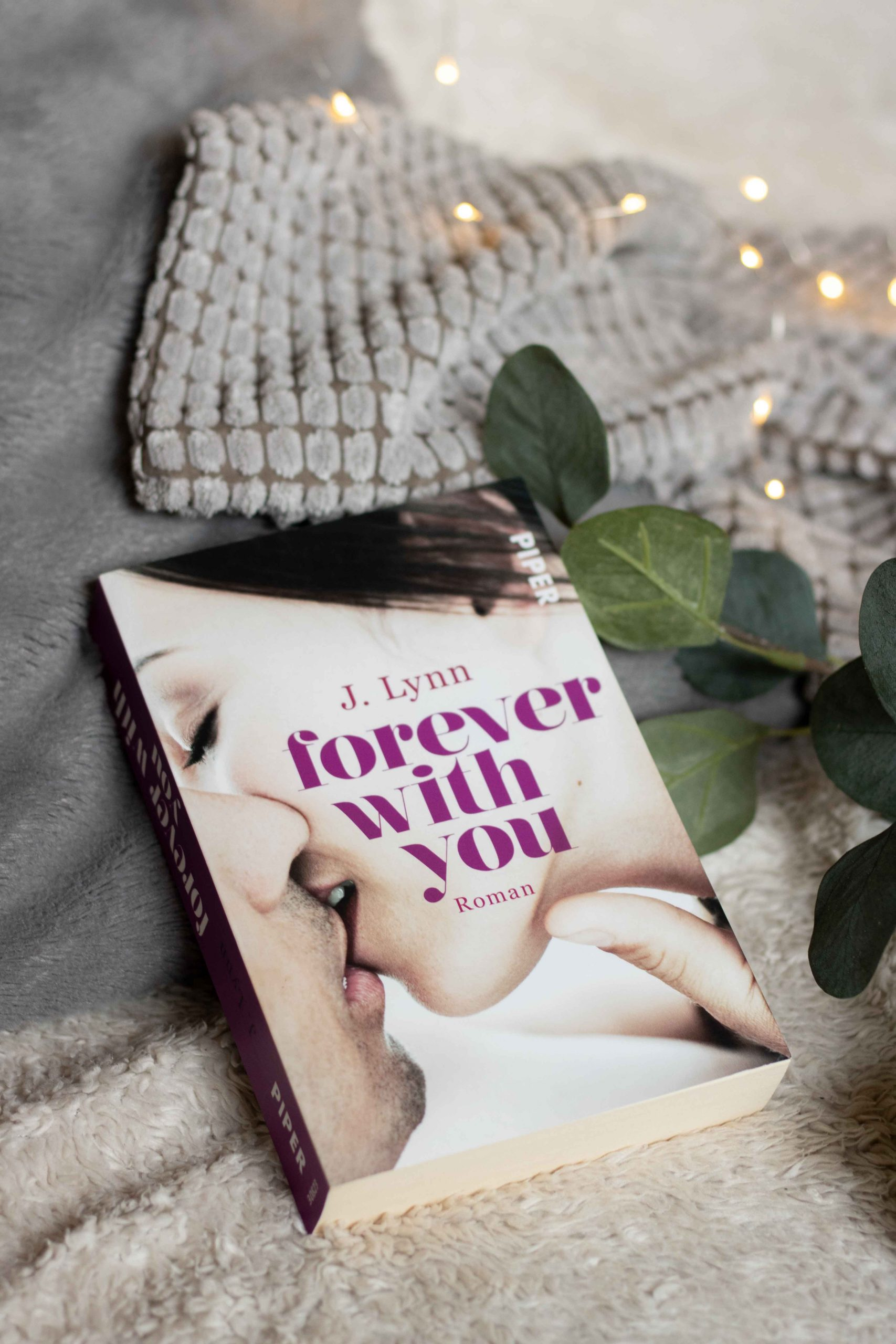 Forever with you | J. Lynn