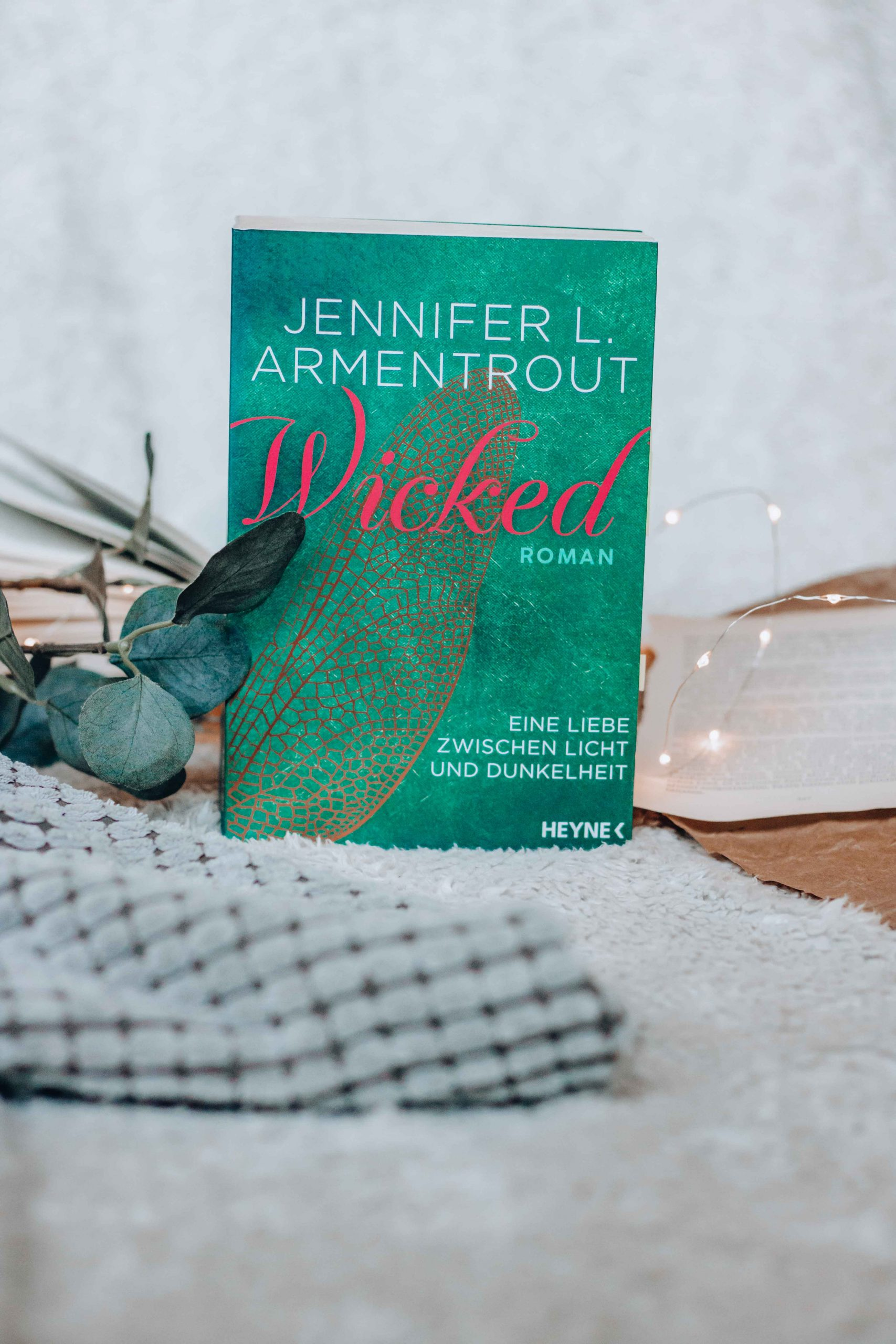 Wicked | Band #1 | Jennifer L. Armentrout