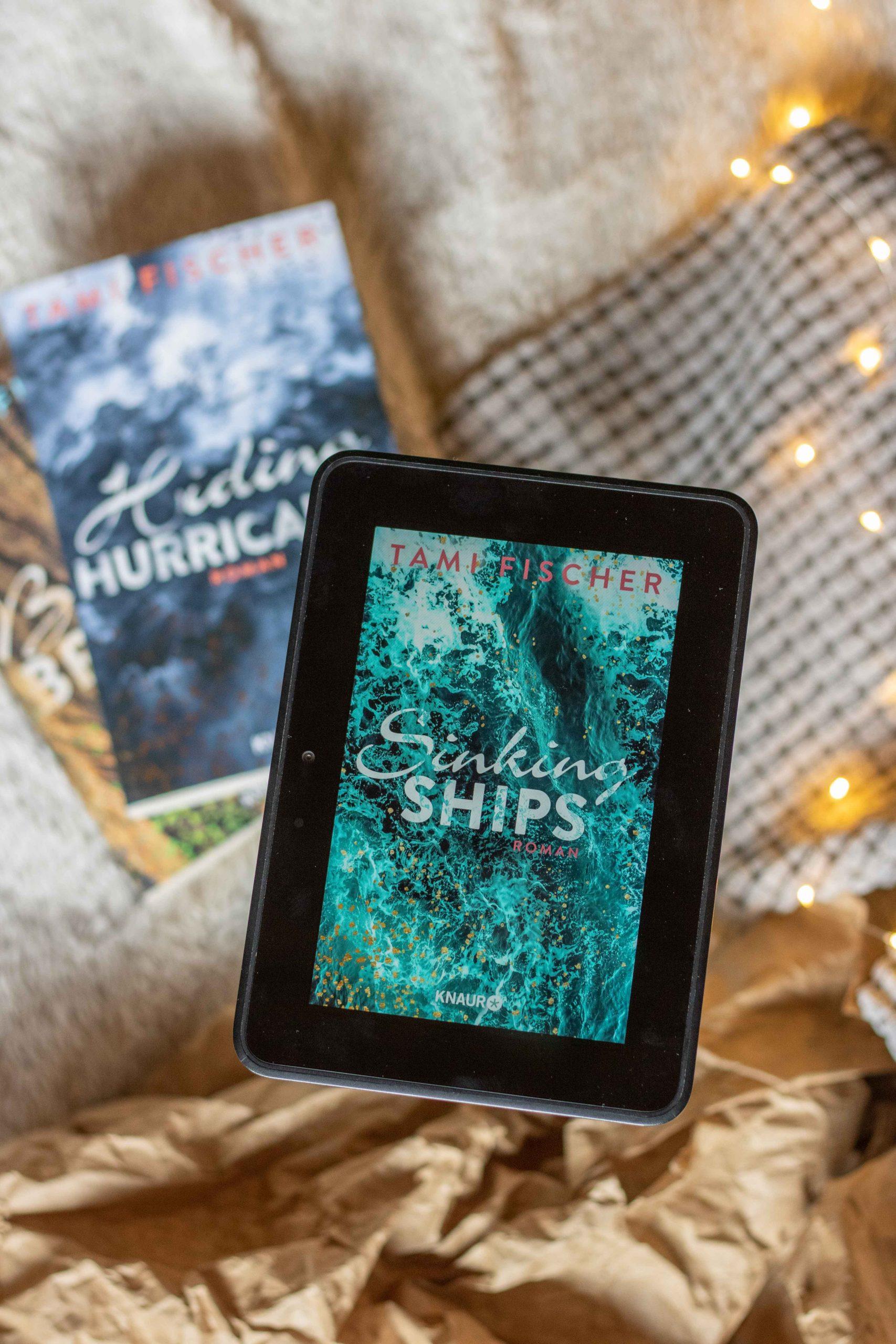 Sinking Ships – Fletcher University #2 | Tami Fischer