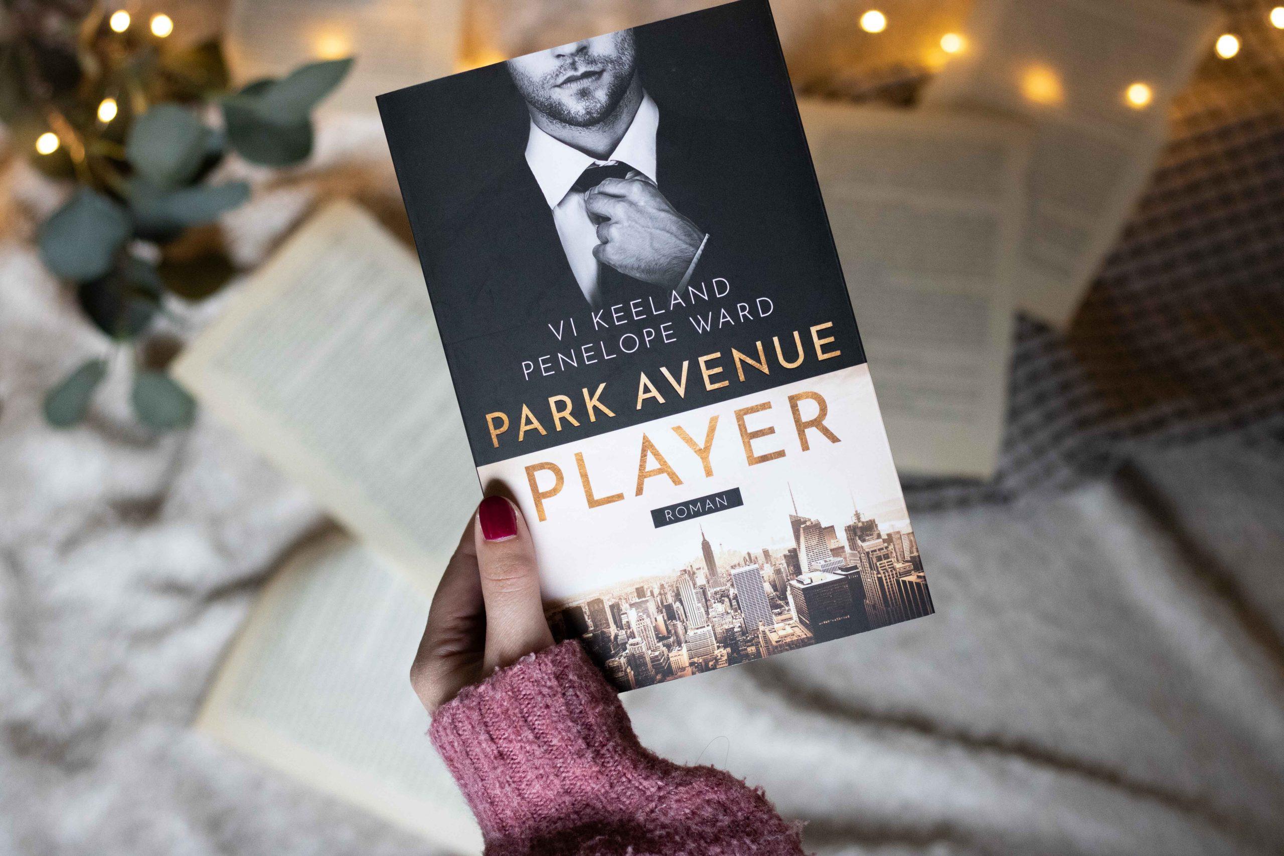 Park Avenue Player | Vi Keeland & Penelope Ward