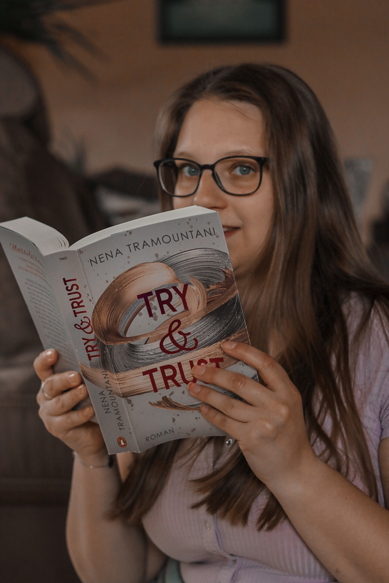 Try & Trust – Soho Love #2 | Nena Tramountani