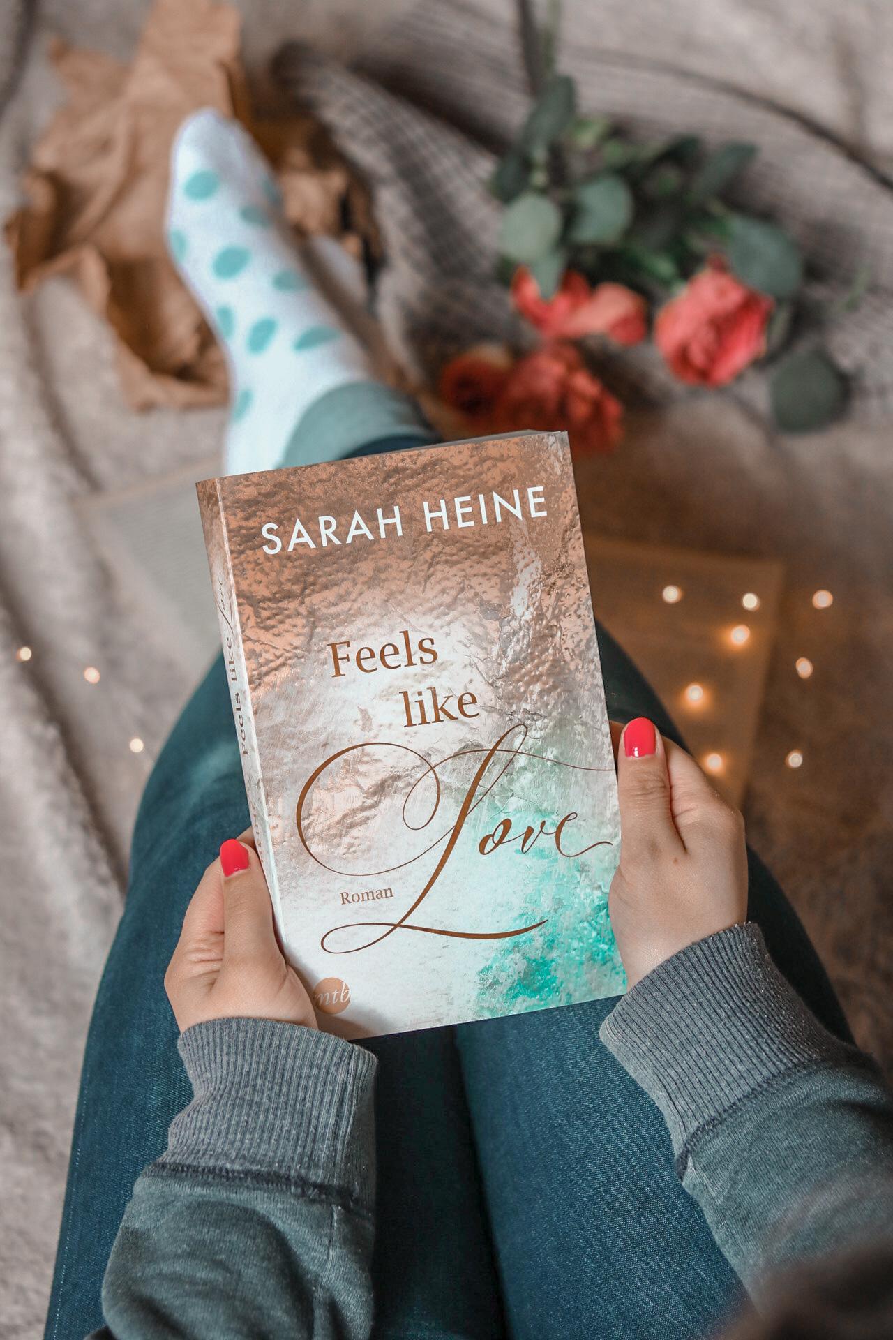 Feels like Love | Sarah Heine