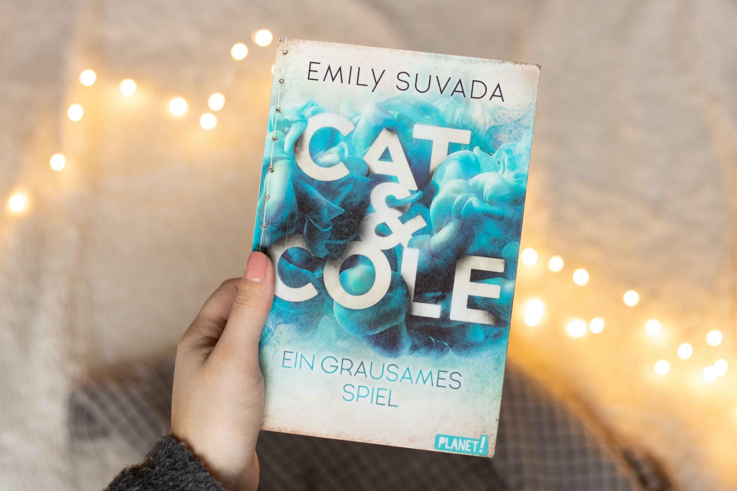 Cat & Cole – Ein grausames Spiel | Emily Suvada