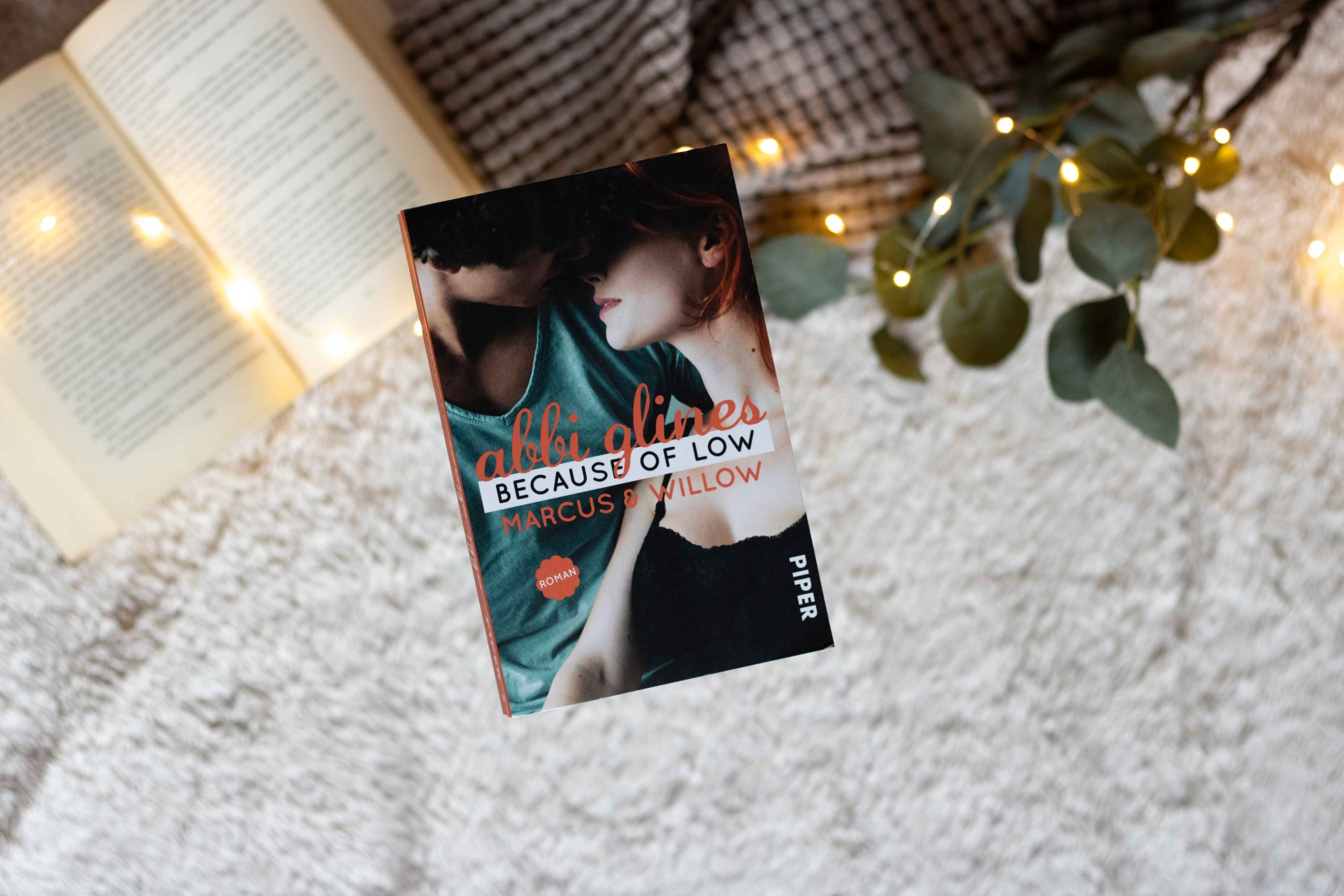 Because of Low | Abbi Glines