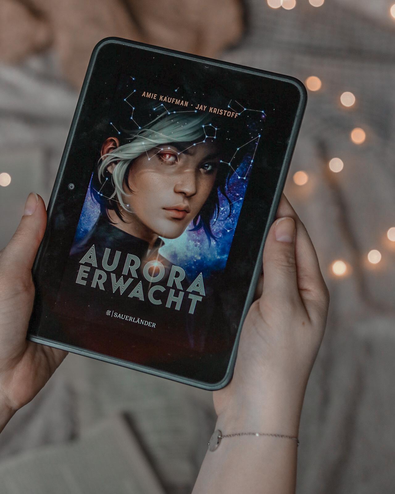 Aurora erwacht | Jay Kristoff & Amie Kaufman