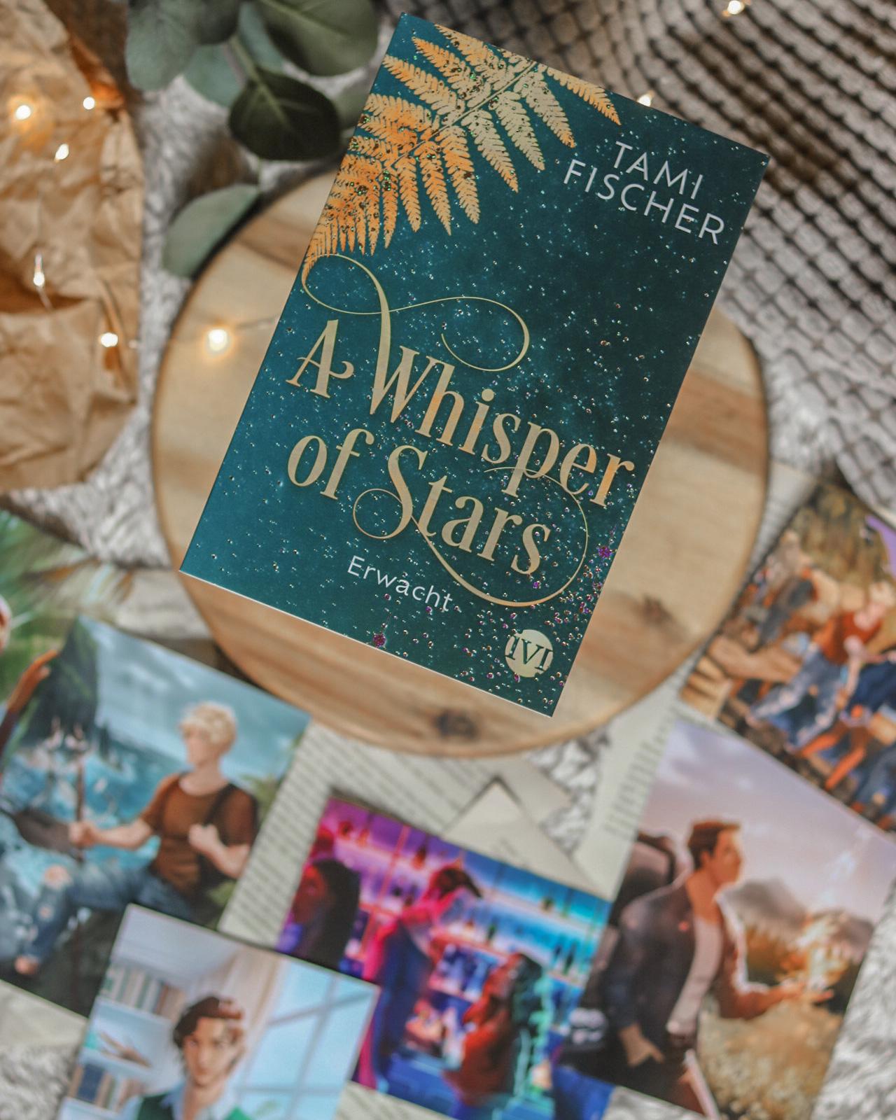 Erwacht – A Whisper of Stars | Tami Fischer