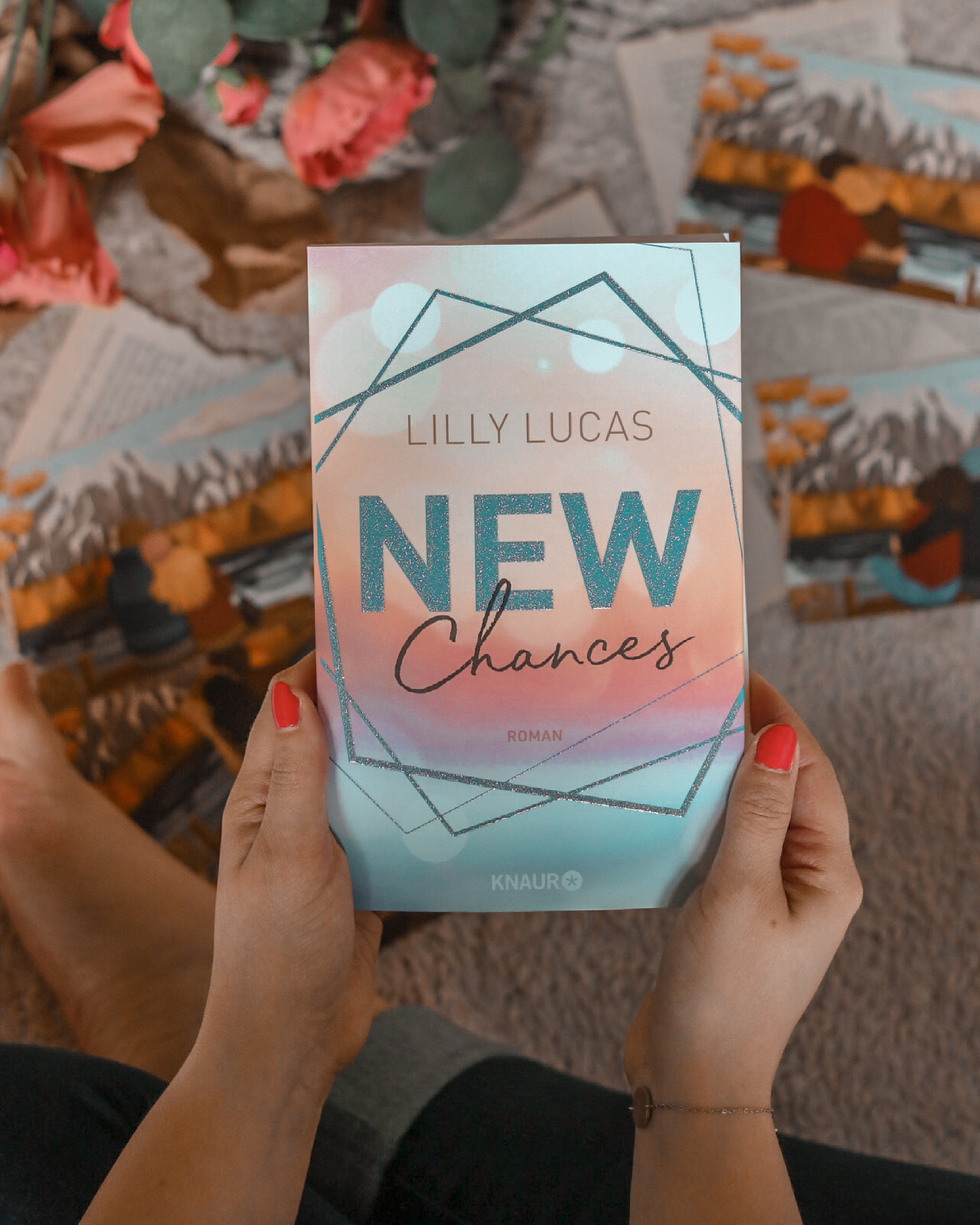 New Chances – Green Valley Love #5 | Lilly Lucas