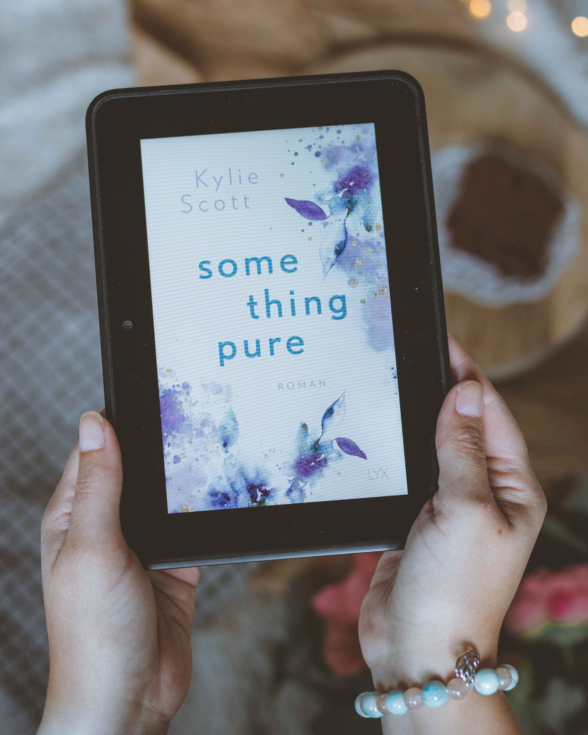 Something Pure | Kylie Scott